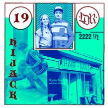 Hair + Nails Gallery / Hijack