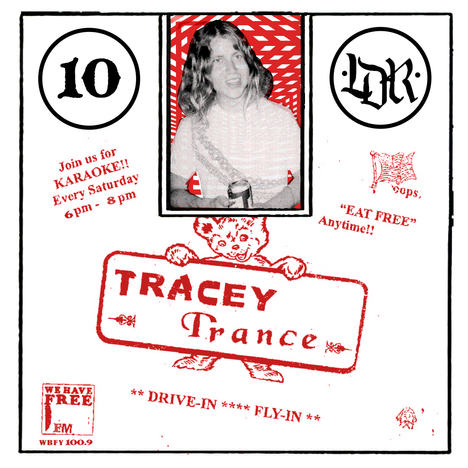 Tracey Trance