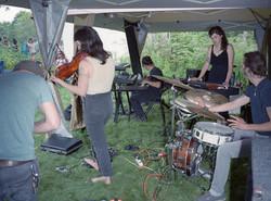 Charles Allin Ensemble