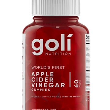 Benefits of Apple Cider Vinegar Gummies