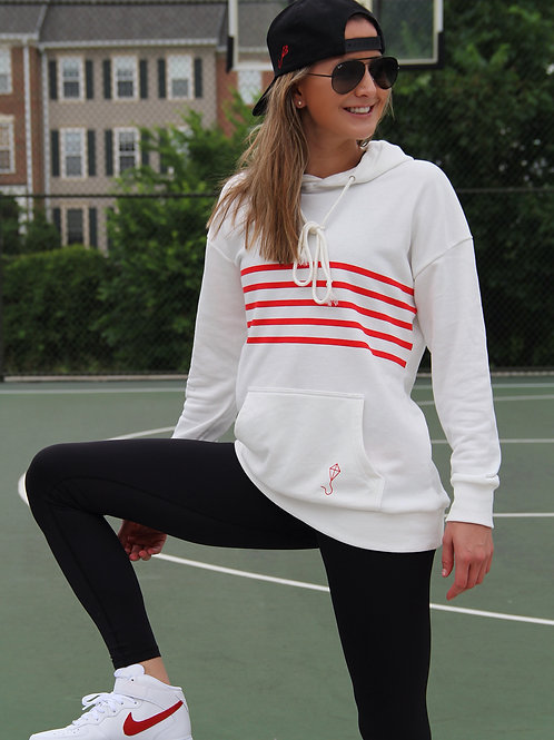 Follow Your Stripes Hoodie