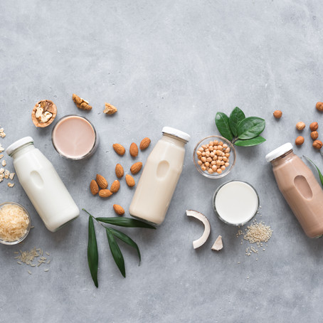 Nut Milk, Oat Milk, Goat Milk... Which Is Better For You?