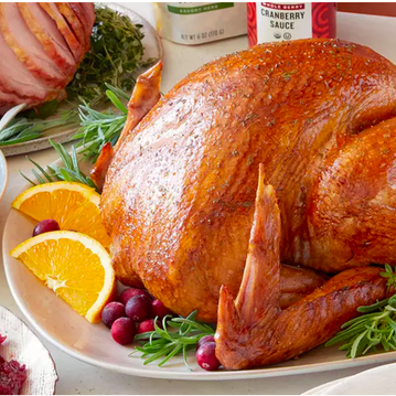 Make Thanksgiving Prep Easier & Healthier With These Holiday Essentials!
