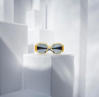 lunettes courrèges