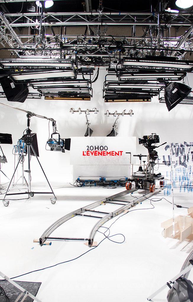 Studio Canal +