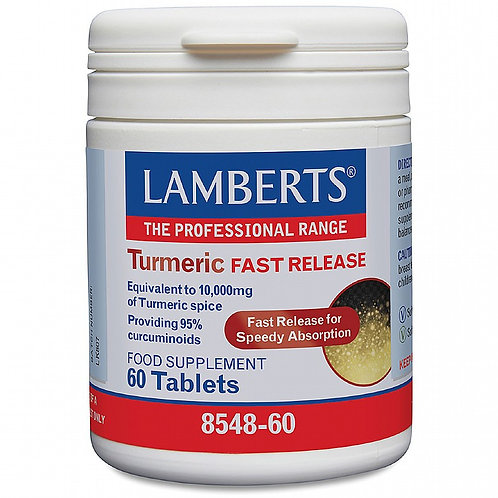 Turmeric Fast Release