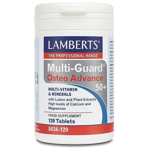 MultiGuard® OsteoAdvance 50+