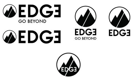 Logo for edge