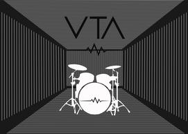 VTA band album cover