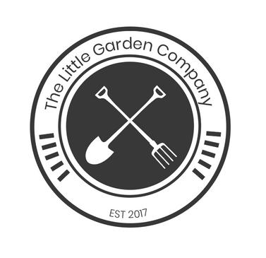 Little garden company Logo