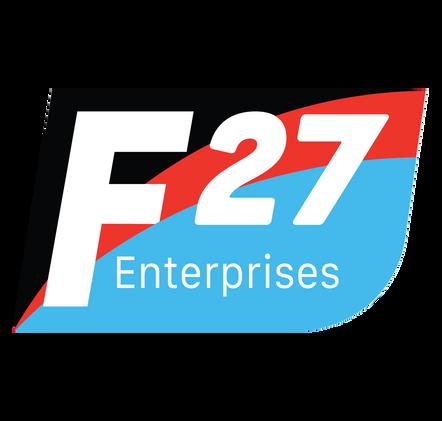 F27 Business/sports Logo