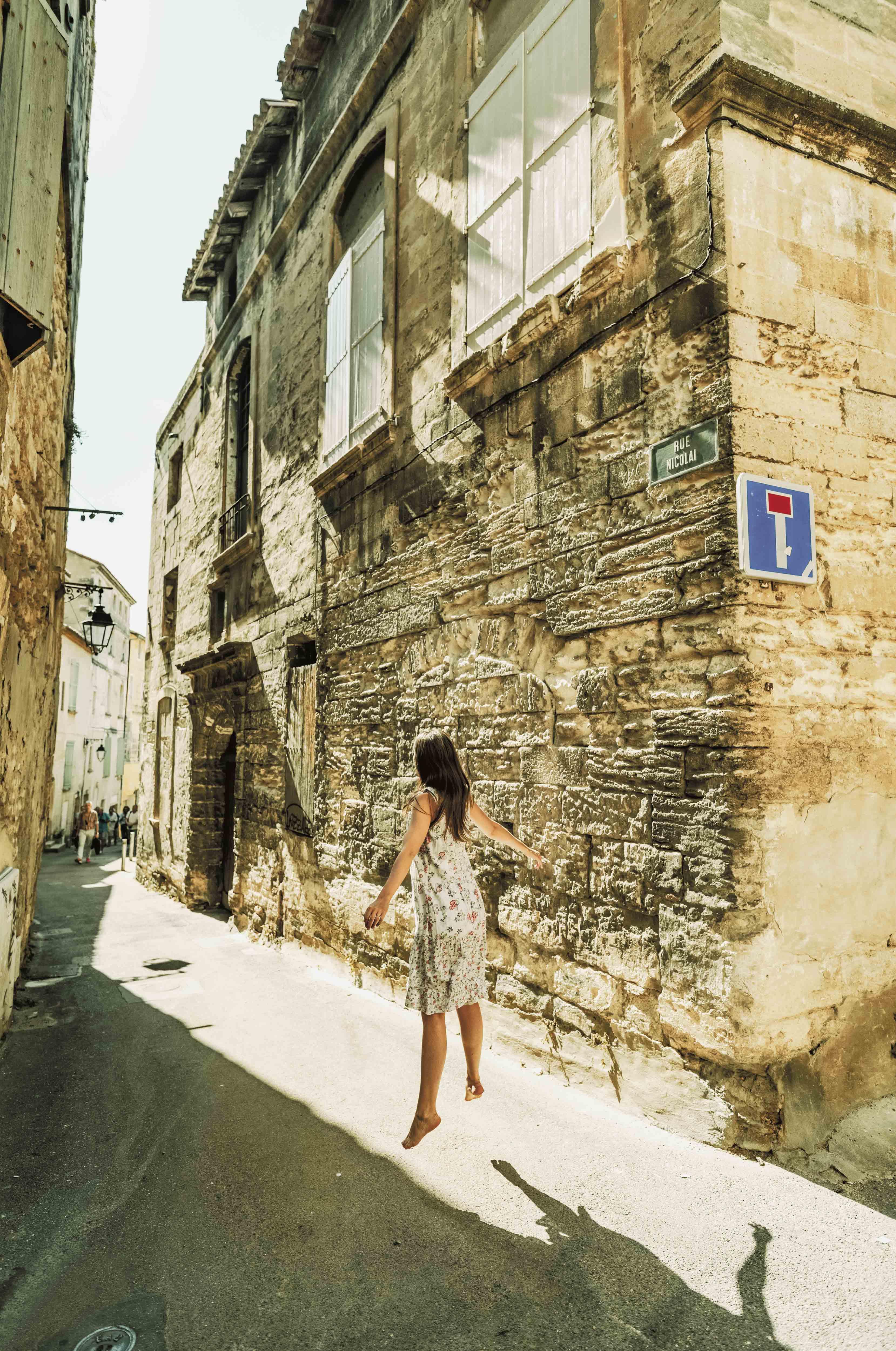 Arles-Turner