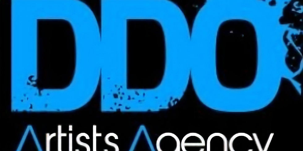 Gina Manfredi from DDO Artists Agency