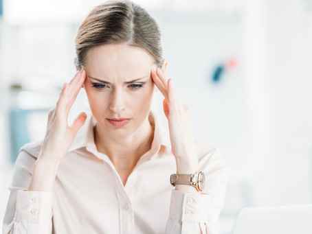 6 Ways to Overcome Panic