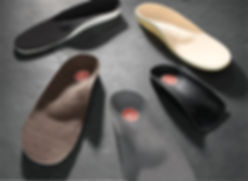 custom orthotics seattle
