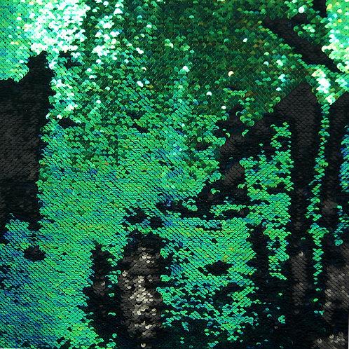 SQP7003 GREEN / BLACK