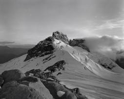 Dawn, Rolling Pin, Mt Aspiring Region