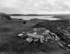 Sailor's Graves, Chatham Islands, 2019