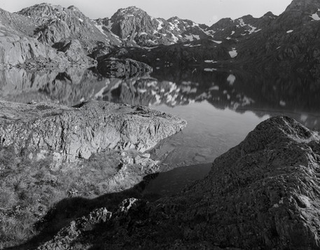 Crisp Clarity, Humboldt Mountains, 2019