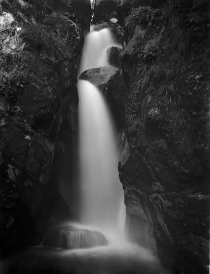 Unnamed Falls, Haast, 2019