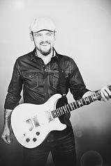 Nashville Guitar Lessons. Beau Tackett. Giger Guitar Studio