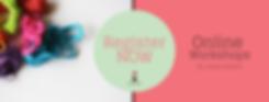 Facebook Cover 2020 (Workshops website).
