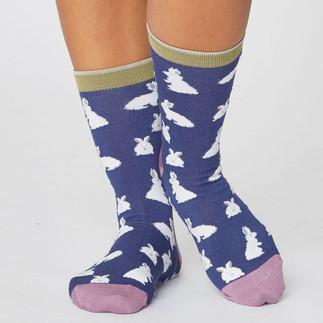 sbw4111-bunnies--bunny-rabbit-socks-in-a
