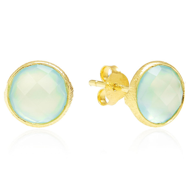Rodgers-And-Rodgers-9mm-Gem-Studs-Gold-A