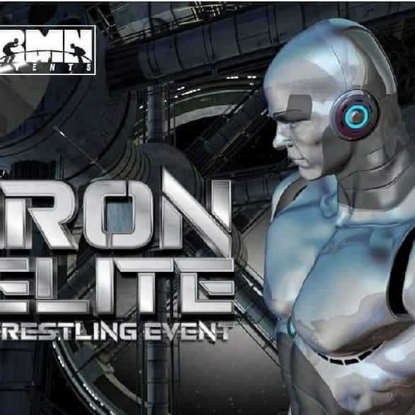 IRON ELITE DUALS - October 9 - 10, 2021