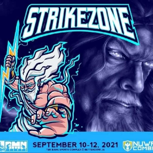 STRIKEZONE DUALS - September 10-12, 2021