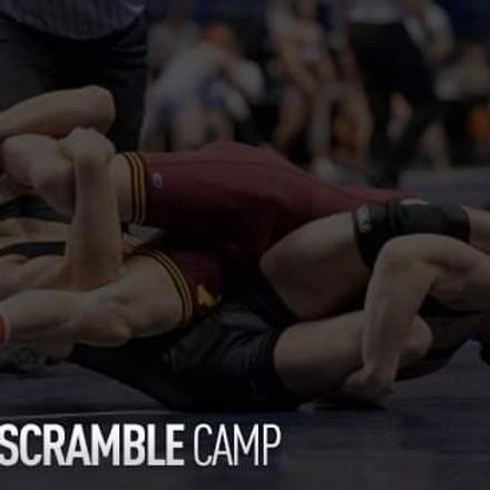2 Day Scramble Camp
