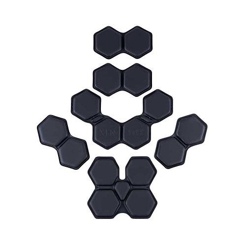 Comfort Pad Set taglia in più per Xenith Epic