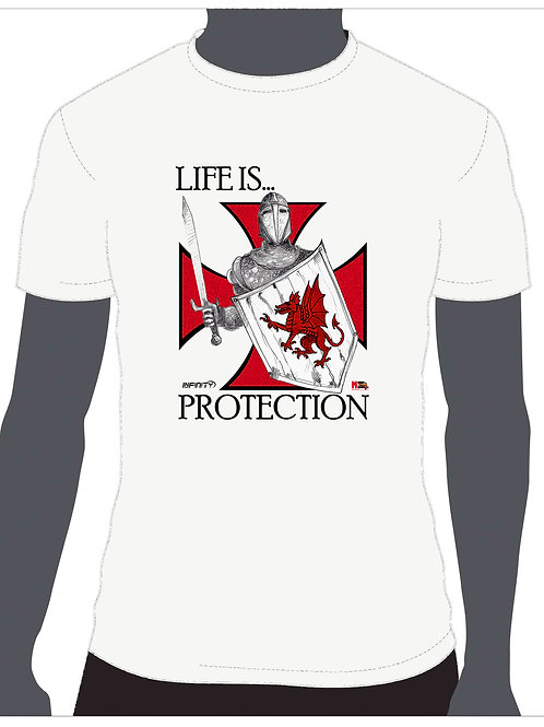 Life is... Protection