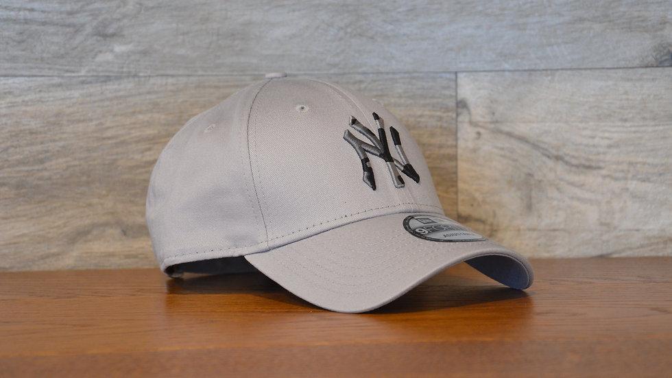 Cappellino NewEra 9FORTY 940 camo New York Yankees gray/camo