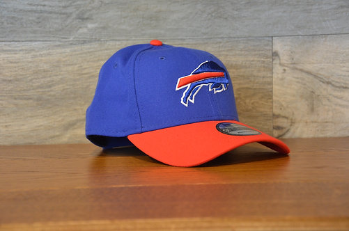 Cappellino NewEra 9FORTY The League Buffalo Bills