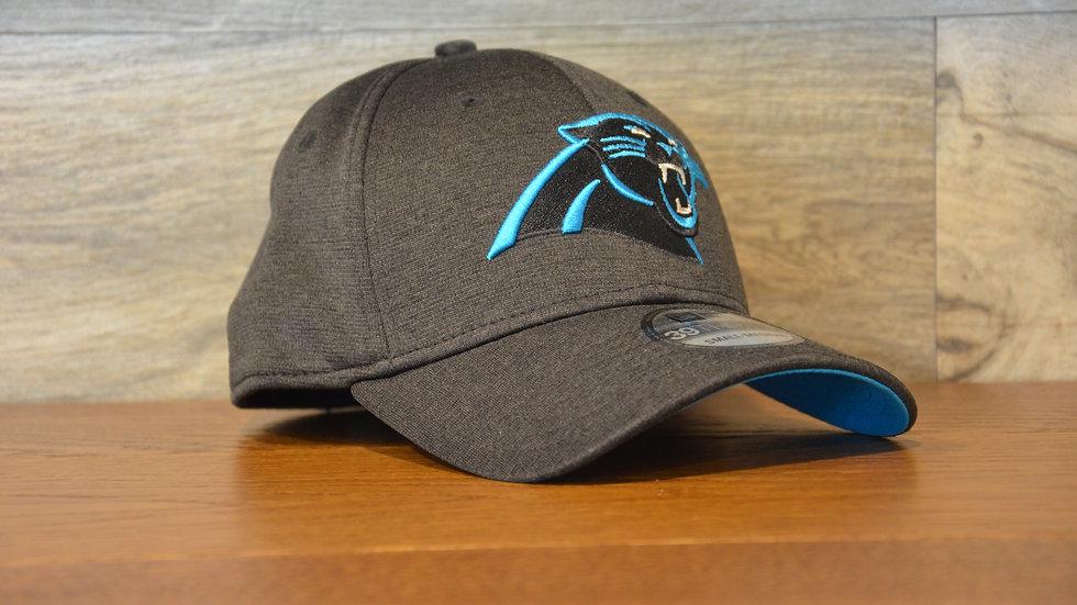 Cappellino NewEra 39THIRTY Shadowtech Carolina Panthers