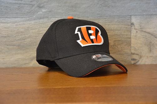 Cappellino NewEra 9FORTY The League Cincinnati Bengals