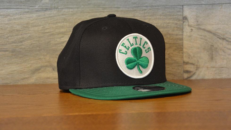 Cappellino NewEra 9FIFTY 950 Boston Celtics
