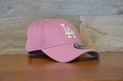 Cappellino NewEra 9FORTY Jersey pack 940 Los Angeles Dodgers Pink