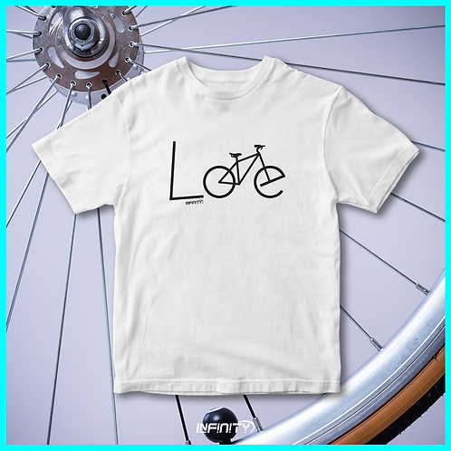 T-shirt 100% cotone Bicycle Day (3/06)