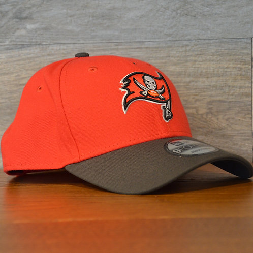 Cappellino NewEra 9FORTY The League TampaBay Buccaneers