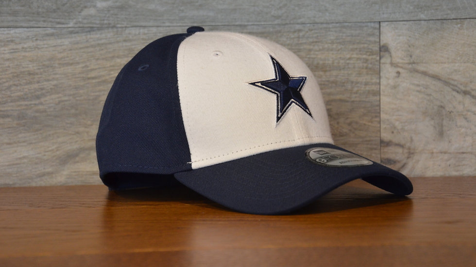 Cappellino NewEra 9FORTY The League Dallas Cowboys