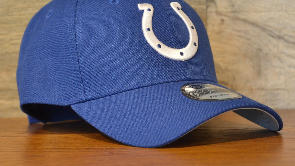 Cappellino NewEra 9FORTY The League Indianapolis Colts