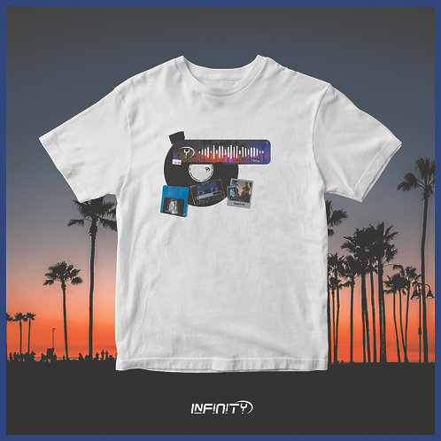 T-shirt Interattiva Belair