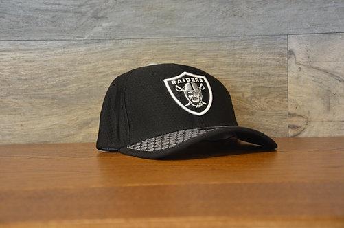 Cappellino NewEra 39THIRTY Las Vegas Raiders