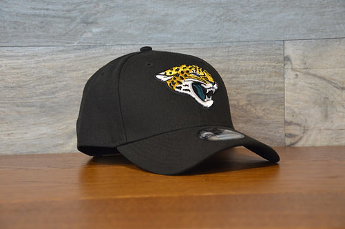 Cappellino NewEra9FORTY The League Jacksonville Jaguars