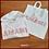 "Thumbnail: Shopper 100% cotone ""AMAMI"""