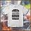 Thumbnail: T-shirt  Hamburger Day (28/05) bianca