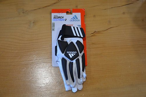 Guanti da linea Adidas Scorch Destroy 2 Youth