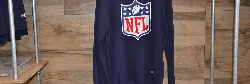 Felpa NFL Logo